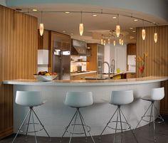 Home Interior, Basement Ideas: Changing Basement Become A Simple Bar: Basement Kitchen Bar Ideas