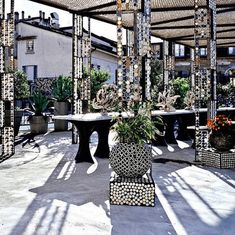 10 Corso Como is a concept store with fashion, art, food, and drinks in Milan…