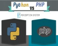 #PHP vs. #Python: Pros, Cons & Who Uses? #webdevelolpment #webdeveloper #programming #opensource #programmer