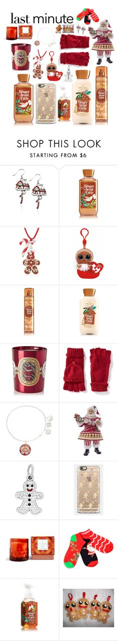 """""""Last minute gifts"""" by stellastar22 ❤ liked on Polyvore featuring interior, interiors, interior design, home, home decor, interior decorating, Whimsical Watches, Dolci Gioie, Diptyque and Old Navy"""