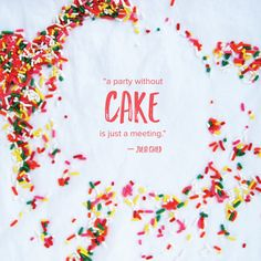 Day 50 - Funny Cake.