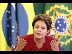 Brasil:  Dilma Rousseff  es declarada culpable y destituida de la presid...
