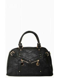 Tres Chic Leather #Handbag