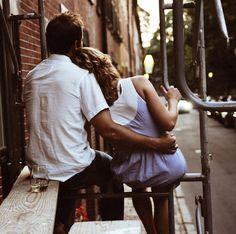 nyc love #love #photography