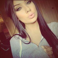too pretty