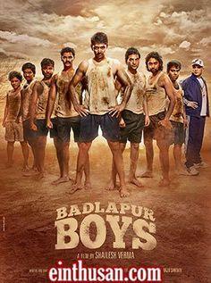 Badlapur Boys hindi movie online(2014)[U/A] w.eng.subs