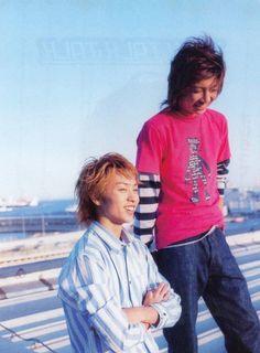 Sho×Masaki