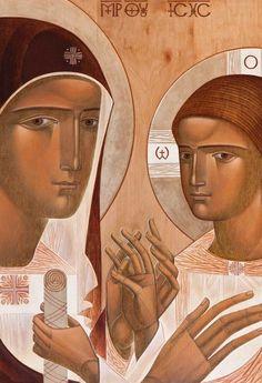 JESÚS Y SU MADRE, AMIGOS DE NUESTRO CAMINO POR ESTA VIDA. CAMINO QUE NOS HA DE LLEVAR A LA VIDA ETERNA
