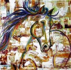 Indian Spirit Pony