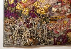 Art Textiles - AnnieHelmericks-LouderArtist