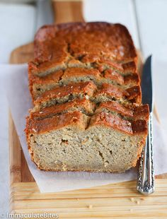 banana pineapple bread @marinaaavic