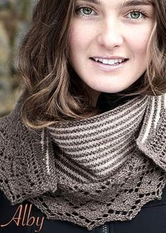 Ravelry: Alby pattern by Bonne Marie Burns by corrine