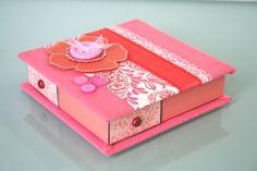Cajas de fósforos decoradas