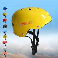 マウンテンロッククライミングヘルメットダウンヒルケービングレスキューのための調節可能な安全キャップ頭部プロテクター