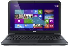 Dell Inspiron i15RVT-6195BLK Best Price Touchscreen Laptop