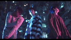 It feels like I've been waiting for this my whole life! :O Gallant x Tablo x Eric Nam - Cave Me In (Official Video)