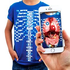 Human Body for Kids - AR Smart Toy