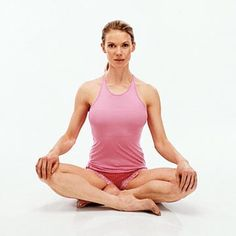 5-Minute Workout: The Great Sex Yoga Workout