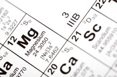 Chemical element symbol for Magnesium from the periodic table of the elements. Taken from public domain periodic table from nist.gov. Similar images of other elements are available for viewing in the [url=http://www.istockphoto.com/file_search.php?action=file