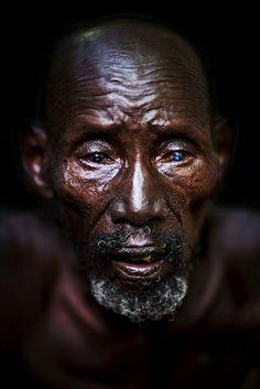 Old Konso man - Ethiopia #faces