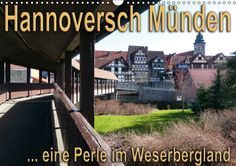 Hannoversch Münden - CALVENDO