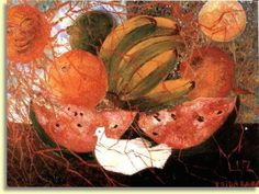 Fruta de la vida