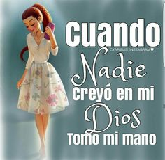 Dios Christian Girls, Christian Quotes, Thought Pictures, Catholic Quotes, Good Morning Good Night, Jesus Loves Me, My Lord, God Jesus, Bible Verses Quotes