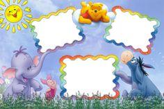 frames for children - Bing Obrázky Picture Frame Layout, Friends Picture Frame, Photo Frame Design, Picture Frame Decor, Photo Frames For Kids, Snow White Art, Disney Frames, Pretty Kids, Drawing Frames
