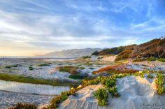 Pismo Beach, Grover Beach, Arroyo Grande, San Luis Obispo County, California Coast, Central Coast, Scenery, Vacation, Mountains
