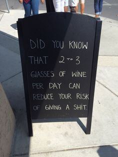 We gathered hilarious bar and cafe chalkboard signs that you've ever seen. Bar and cafe owners have been used to advertise to attract people. Funny Bar Signs, Pub Signs, Beer Signs, Sarcastic Quotes, Funny Quotes, Qoutes, Humor Quotes, Sidewalk Signs, Weird Pictures