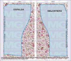 EL BAÚL DE LAS COSTURERAS: TRAZADO DE MANTA GUAJIRA Tunic Sewing Patterns, Plus Size Sewing Patterns, Clothing Patterns, Kaftan Pattern, Sewing Terms, Caftan Dress, Patchwork Bags, Pattern Drafting, Sewing Clothes