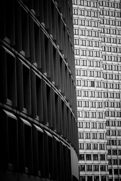 Real World Architecture by Thomas Hawk, via Flickr