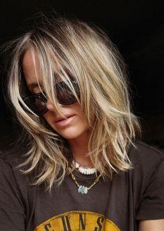 Medium Length Hair Cuts With Layers, Medium Hair Cuts, Medium Hair Styles, Short Hair Cuts, Short Hair Styles, Shaggy Medium Hair, Medium Shaggy Hairstyles, Medium Cut, Pixie Haircuts