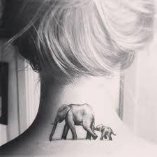rostro elefante tatuaje - Buscar con Google