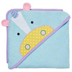 cd2214d7b Buy Skip Hop Baby Unicorn Hooded Towel Online at johnlewis.com Monedero,  Monedas,