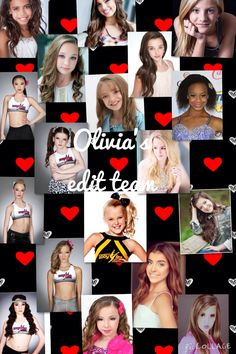 Everyone is open except Maddie, Kendall, Chloe and Sophia! Comment to join! Please Follow