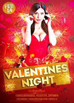 valentine's night full movie watch online