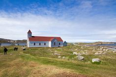 From major booze artery during Prohibition to key World War II stronghold, this small archipelago off Newfoundland holds its French identity dear.
