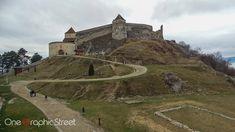 Râșnov Citadel Romania