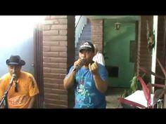 Adauto Bethe Balanço_Rock Na Veia_BandaXM17