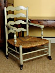 formal dining chairs with casters used Google Search Dining