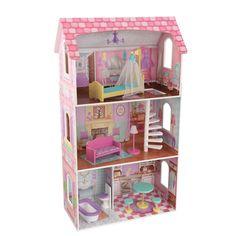 Kidkraft Penelope Dollhouse. Available at Kids Mega Mart online Shop Australia