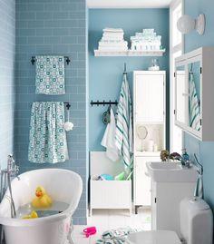 Znalezione obrazy dla zapytania mała łazienka