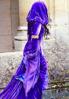 TransientFashion | Morgana's dresses 6/8