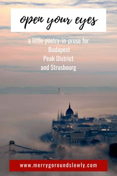 A little poetry-in-prose piece on leaving your heart in various places while travelling - once too often.  #strasbourg #budapest #peakdistrict #travel #europe #traveleurope #poetry #prose #travelprose