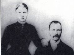 Cleary was burned to death by her husband and family members who suspected her of being possessed by a fairy.