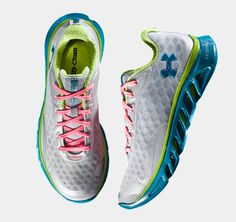 Women's UA Spine RPM Running Shoes | 1235045 | Under Armour US