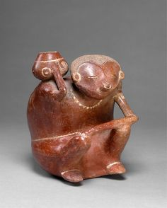 Date: 1st–3rd century Geography: Mexico, Mesoamerica, Nayarit Culture: Lagunillas
