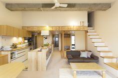 リフォーム・リノベーションの事例|LDK|施工事例No.360ソファに座れば視線の先に最高の眺望!|スタイル工房