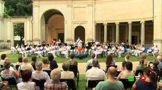 Concerto Banda Musicale Marina Italiana - La Banda in Original - Sardini...